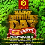 TORONTO+PRE+ST+PATRICK%27S+DAY+PARTY+%40+FICTION+NIGHTCLUB+%E2%8E%AE+FRIDAY+MARCH+13TH
