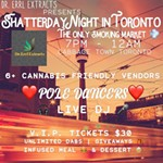 Shatterday+Night+In+Toronto